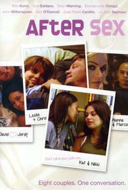 Постер фильма После секса (2007)