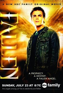 Постер фильма Падший (2007)