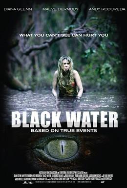 Постер фильма Хищные воды (2007)