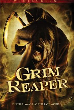 Постер фильма Демон смерти (2007)