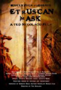Постер фильма Этрусская маска (2007)