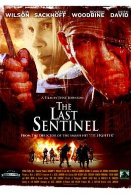 Постер фильма Последний страж (2007)
