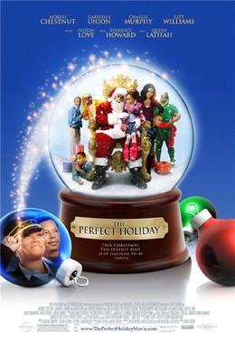 Постер фильма Идеальное Рождество (2007)