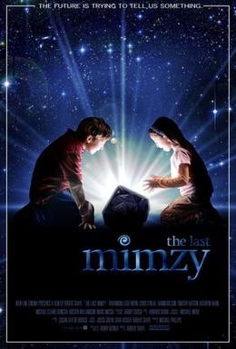 Постер фильма Последняя Мимзи Вселенной (2007)