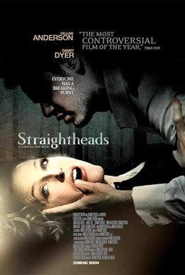 Постер фильма Желание мести (2007)