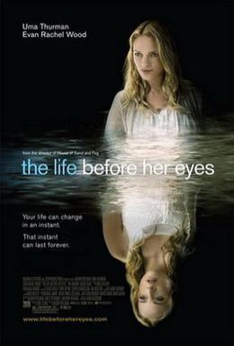 Постер фильма Мгновения жизни (2007)