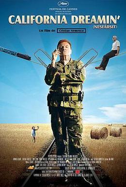 Постер фильма Мечты о Калифорнии (2007)