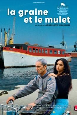 Постер фильма Кус-Кус и Барабулька (2007)