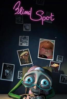 Постер фильма Мертвая точка (2007)