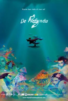 Постер фильма Из моря (2007)