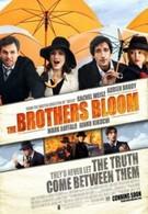 Братья Блум (2008)