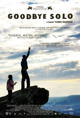 Постер фильма Прощай, Соло (2008)