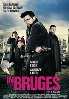 Залечь на дно в Брюгге (2008)