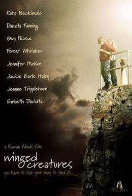 Постер фильма Полет длиною в жизнь (2008)