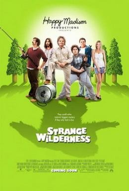 Постер фильма Снежный человек (2008)