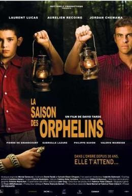 Постер фильма Время сирот (2008)