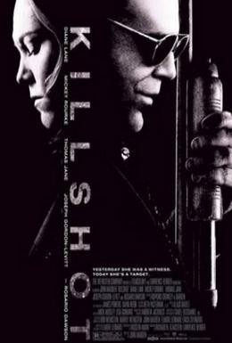 Постер фильма Киллер (2008)