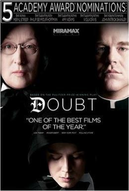 Постер фильма Сомнение (2008)