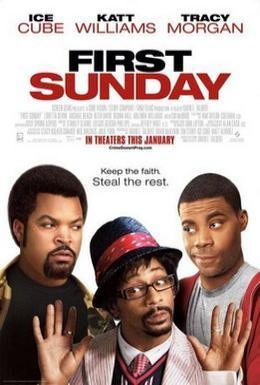 Постер фильма Первое воскресенье (2008)