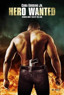 Постер фильма Разыскивается герой (2008)