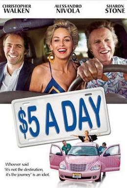 Постер фильма Пять долларов в день (2008)