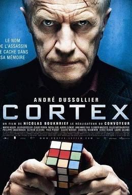 Постер фильма Кортекс (2008)