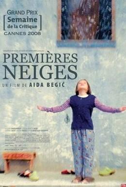 Постер фильма Снег (2008)