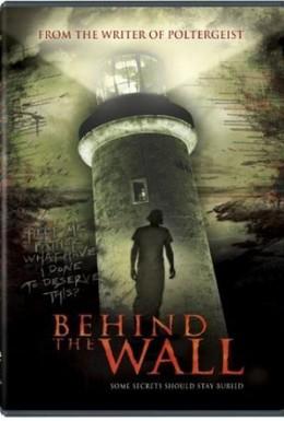 Постер фильма За стеной (2008)