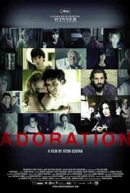 Постер фильма Обожание (2008)