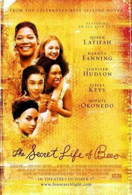 Постер фильма Тайная жизнь пчёл (2008)