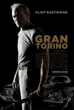 Постер фильма Гран Торино (2008)