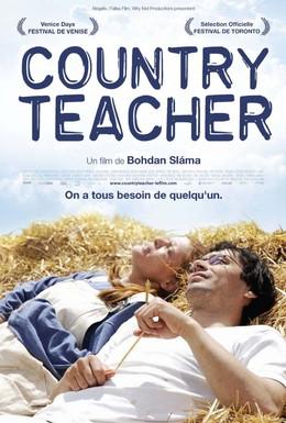 Постер фильма Сельский учитель (2008)