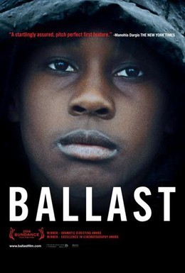 Постер фильма Балласт (2008)