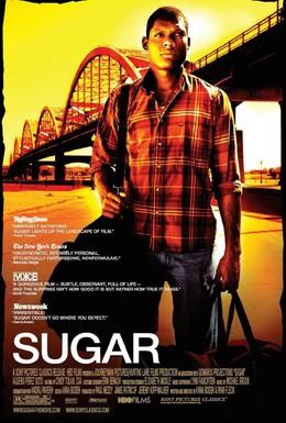 Постер фильма Сахар (2008)