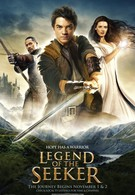 Легенда об Искателе (2008)