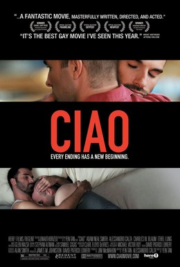 Постер фильма Чао (2008)