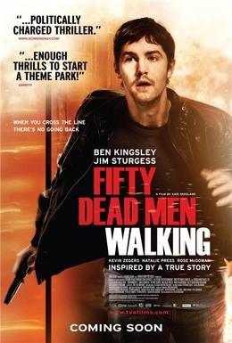 Постер фильма Пятьдесят ходячих трупов (2008)
