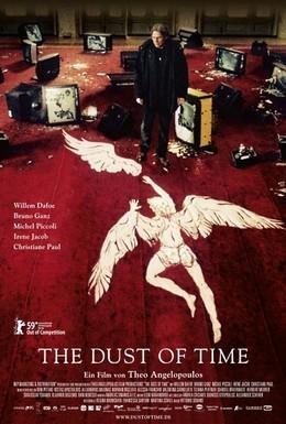 Постер фильма Пыль времени (2008)