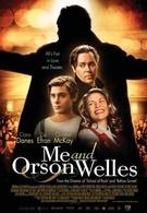 Я и Орсон Уэллс (2008)
