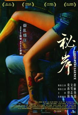Постер фильма Утраченное снисхождение (2008)
