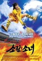 Девушка из Шаолиня (2008)