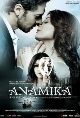 Постер фильма Анамика (2008)