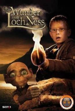 Постер фильма Тайна озера Лох-Несс (2008)