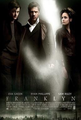 Постер фильма Франклин (2008)