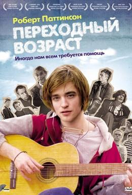 Постер фильма Переходный возраст (2008)