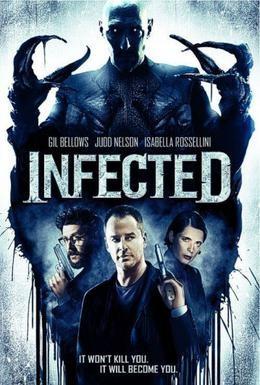 Постер фильма Инфекция (2008)