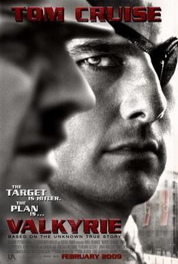 Постер фильма Операция Валькирия (2008)