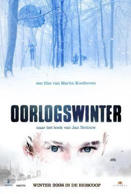 Постер фильма Зима в военное время (2008)