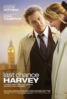 Постер фильма Последний шанс Харви (2008)