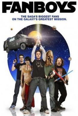 Постер фильма Фанаты (2009)